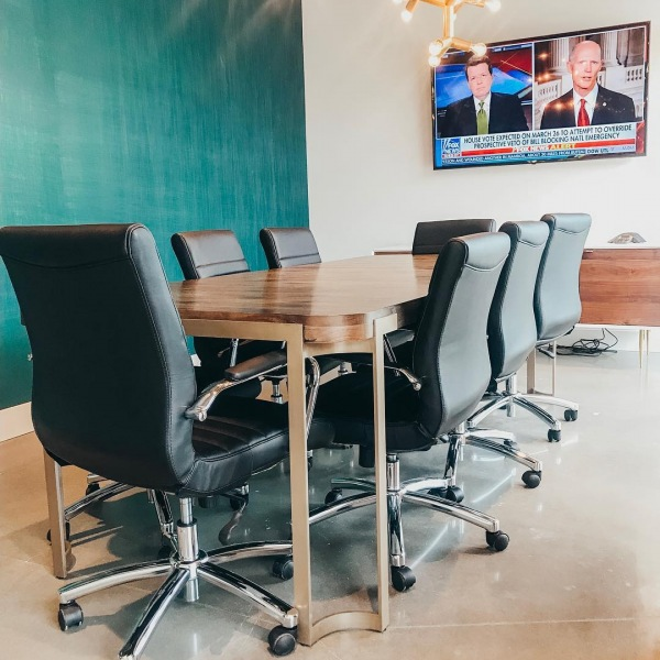 Work west. Live west. Play west. • • • Our conference rooms are available for resident use. Reserve them for a meeting or just pop in at your convenience to get some work done. We have all you need here! What are you waiting for? #movewest
