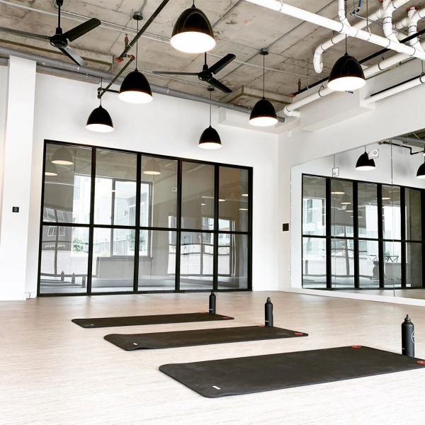 We offer FREE Yoga|Pilates |HIIT cardio classes almost everyday of the week. Residents, check out our fitness schedule on the active building portal